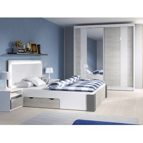 Schlafzimmer-Set Helios II
