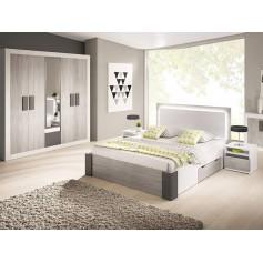 Schlafzimmer-Set Helios IV