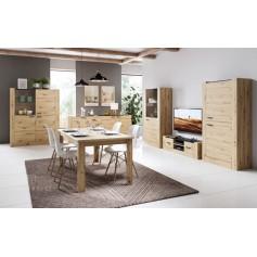 Wohnzimmer-Set LUGO