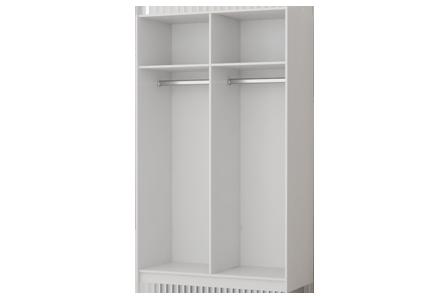 wnętrze szafy 120 cm