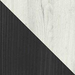 Weiß Craft+Norwegische Schwarzkiefer